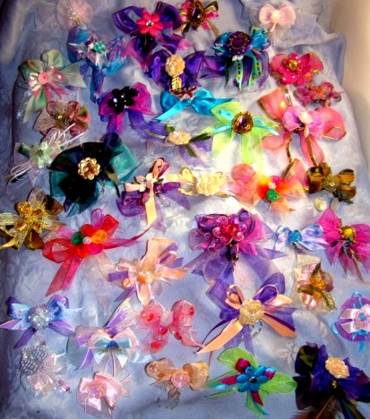 HAIRBOWS-