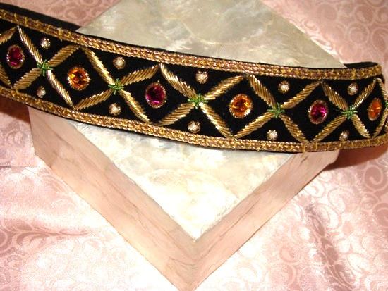 Tudors Dog Collar