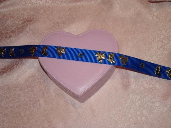 Wild Western Ware Dog Collar